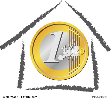 So sparen Hausbesitzer