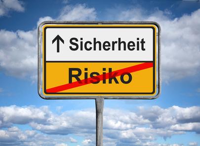 Sicherheit / Risiko
