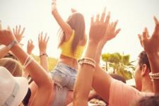 Veranstaltungen im Sommer