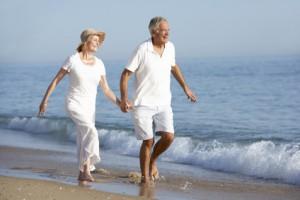 gute Altersvorsorge