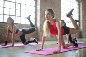 Fitnessstudio zu teuer?
