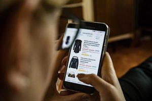 Günstig online einkaufen in Corona Zeiten