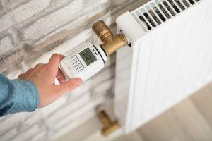 Smart home heizungsthermostat